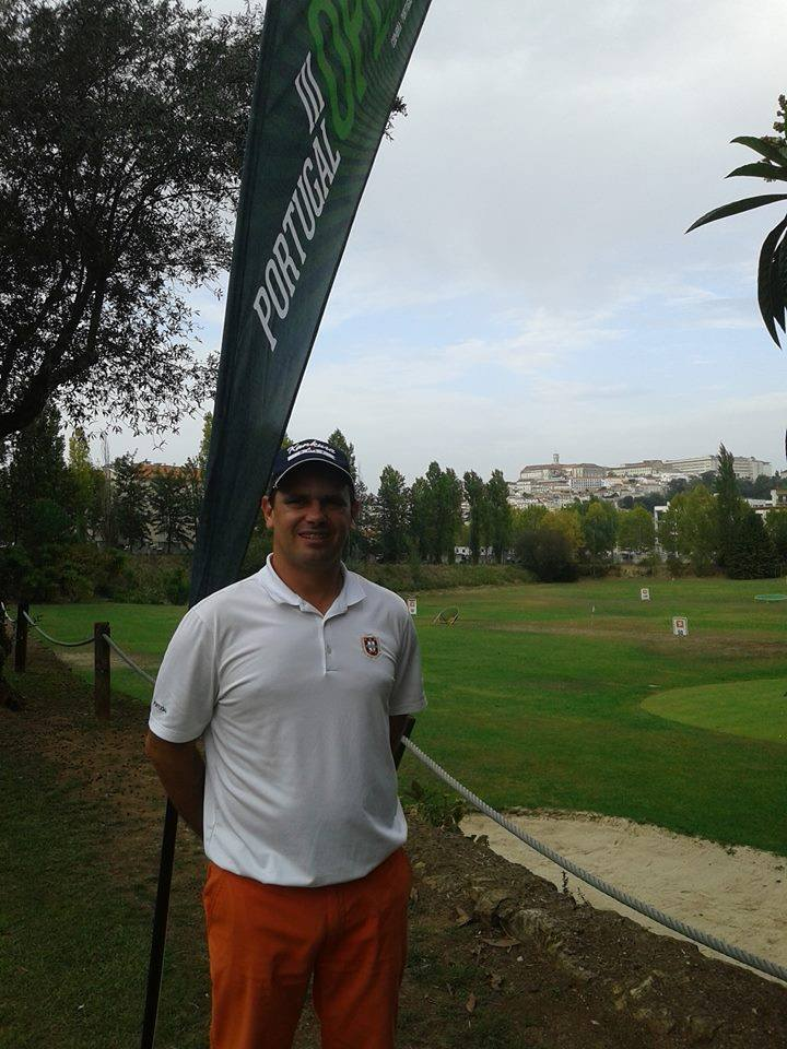 III Open de Portugal de Pitch and Putt