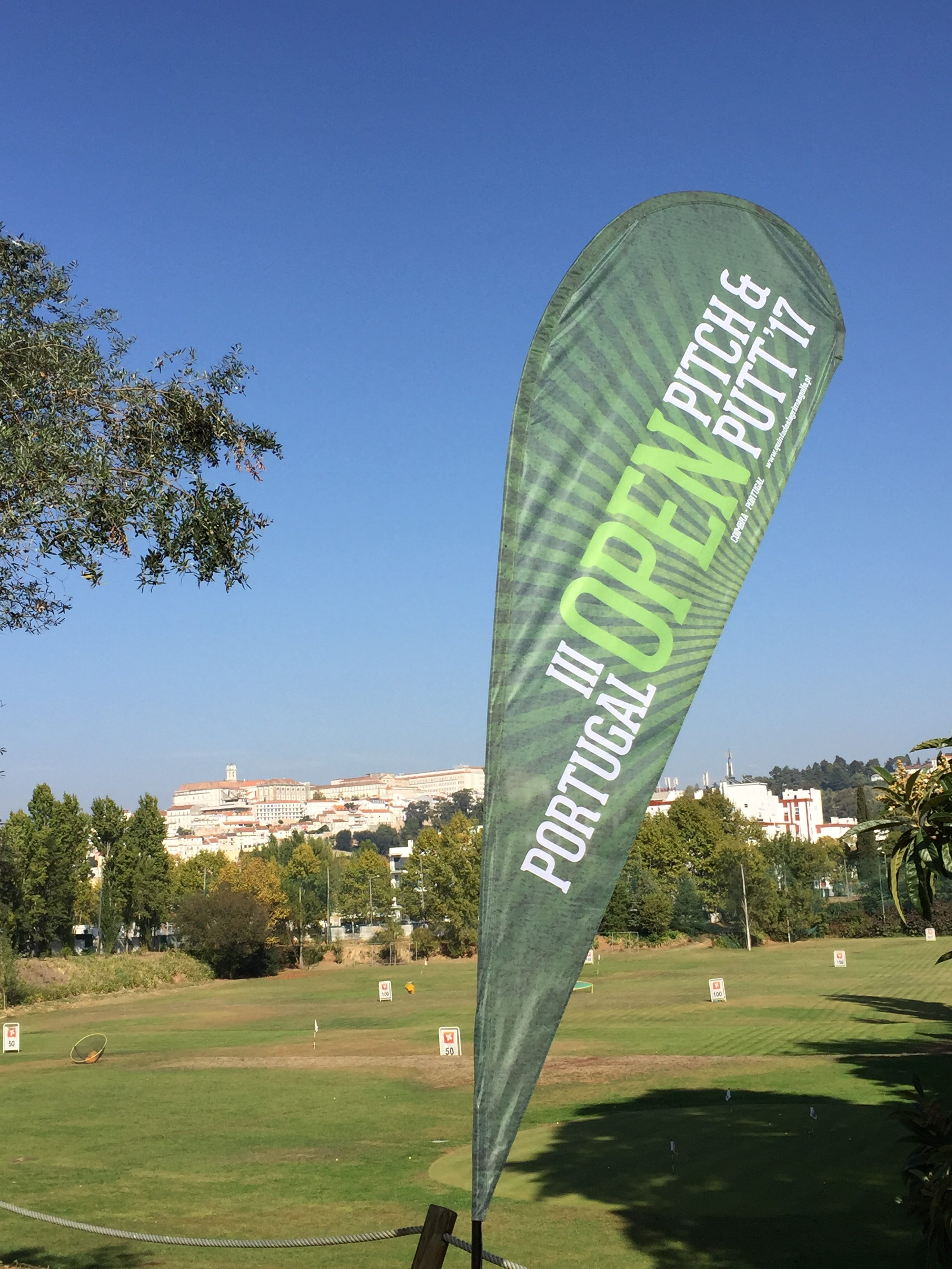 III Open de Portugal de Pitch & Putt 2017