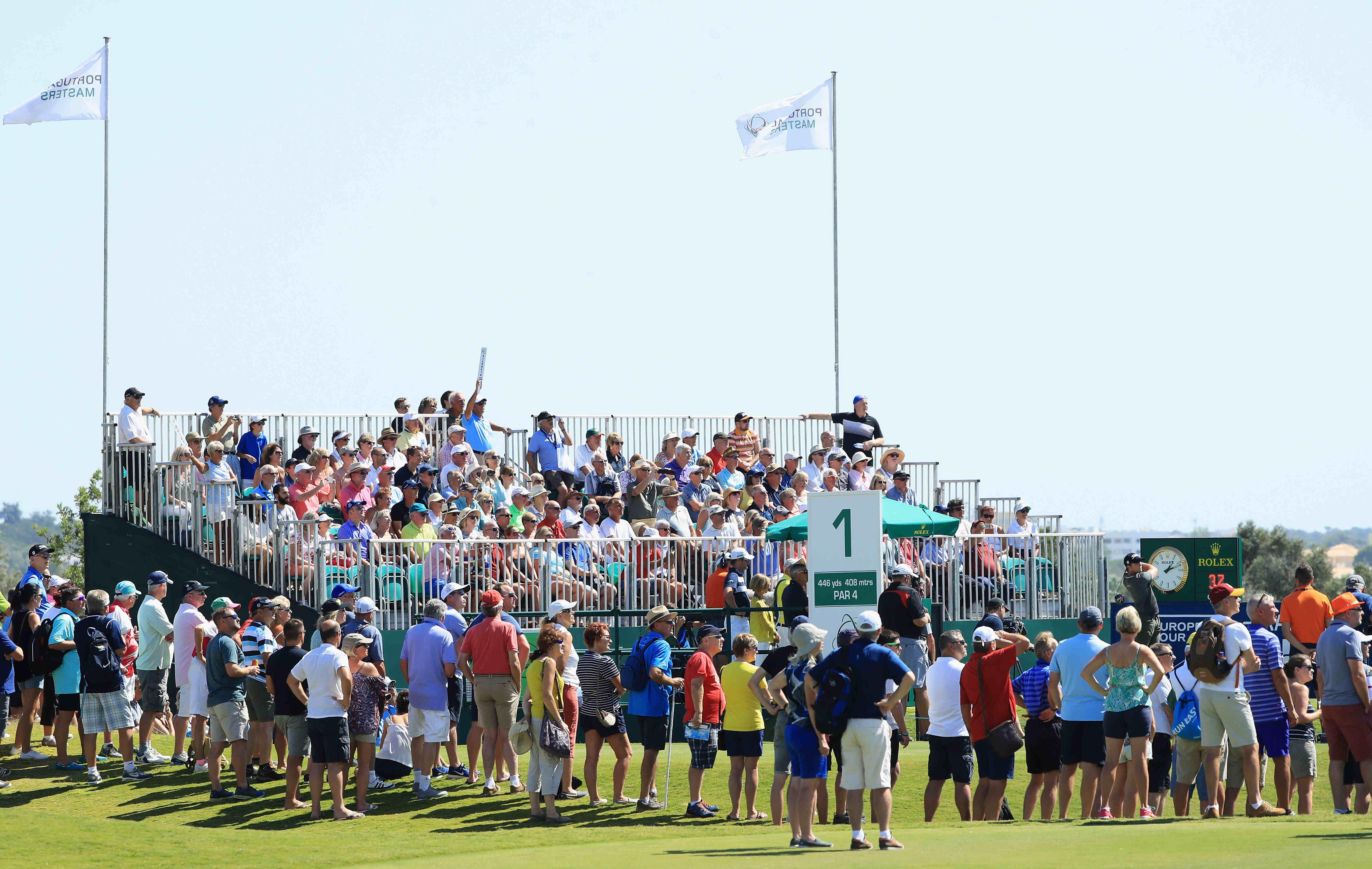 11º Portugal Masters. Presidentes da FPG e PGA referem a importância  do sucesso português