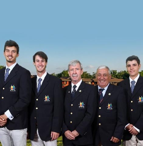 European Men's Club Trophy    Vilamoura com bom arranque em França