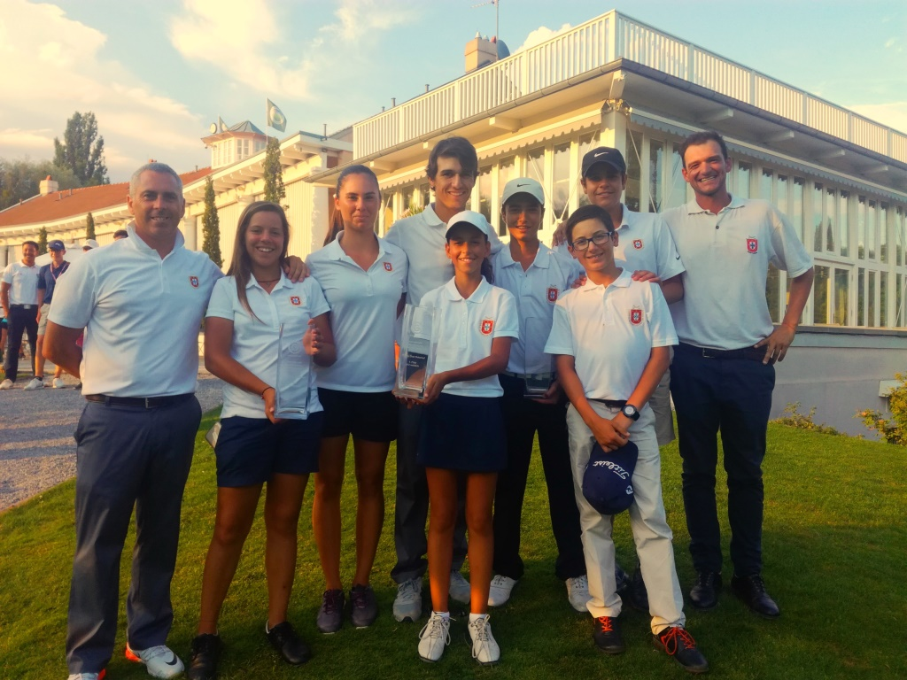 Austrian Junior Open 2017