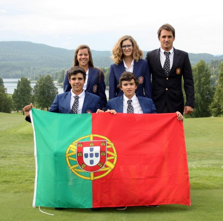 European Young Masters 2017