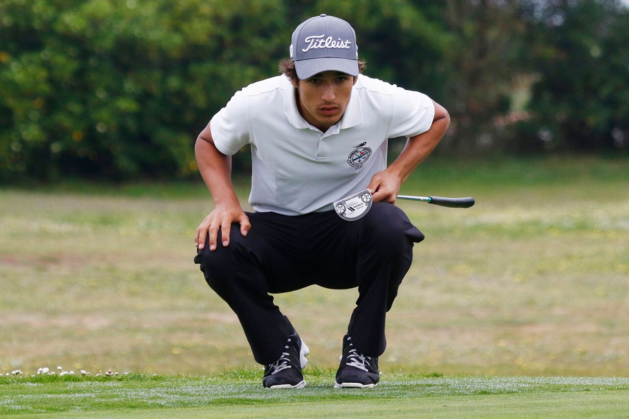 Junior Orange Bowl Golf Championship Pedro Lencart foi 18.º, Sara Gouveia 31.ª