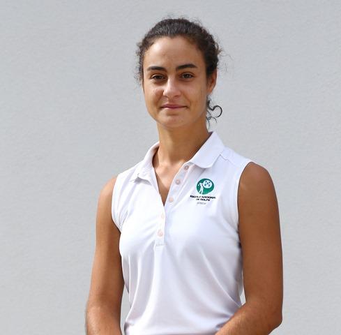 Marta Ramalho
