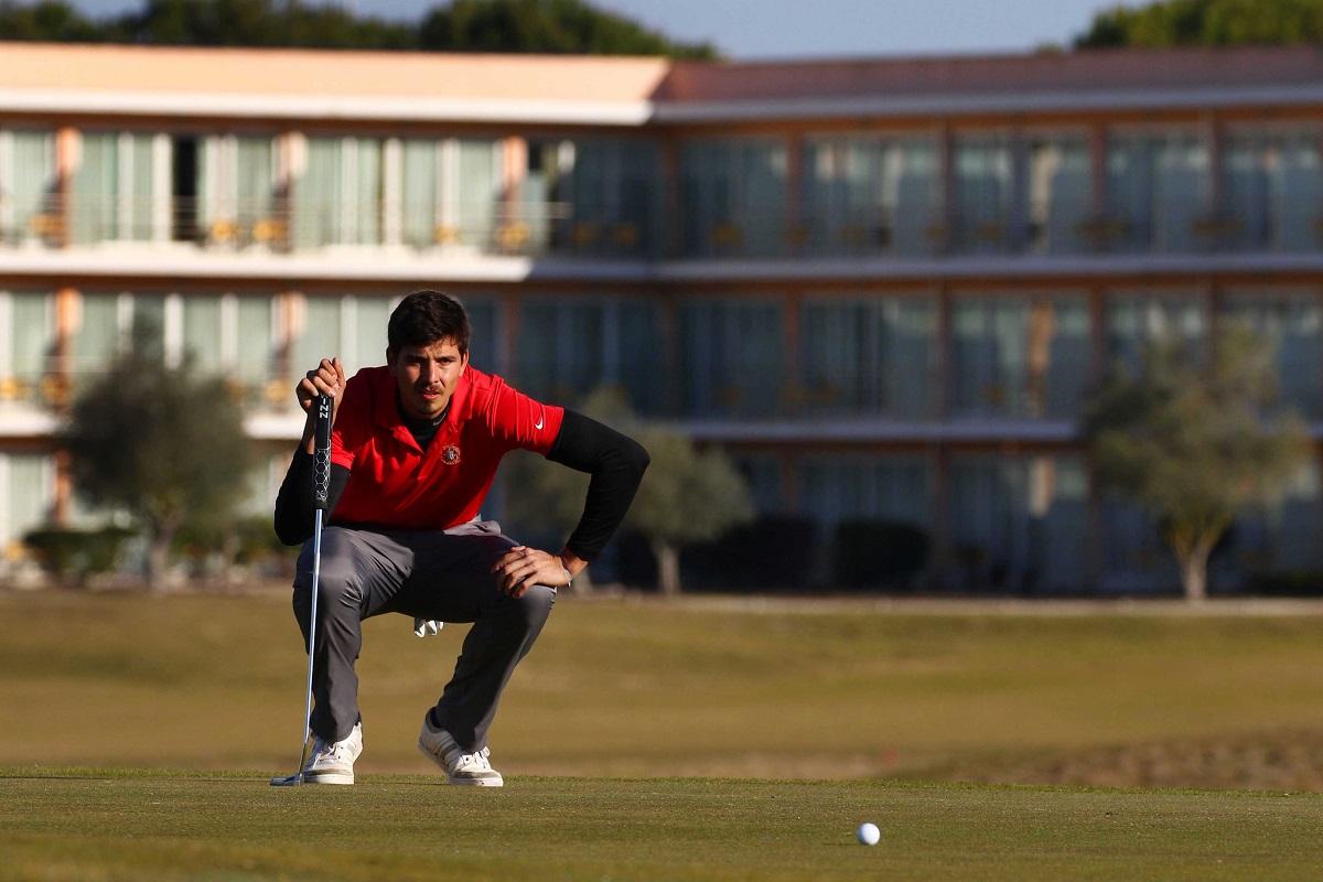 88.º Campeonato Internacional Amador de Portugal – Portugal na luta por vitórias individual e colectiva