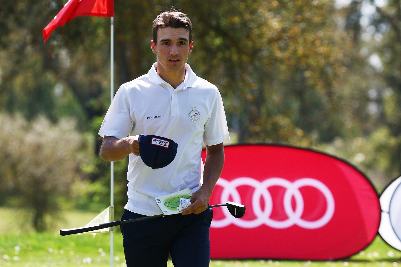 Campeonato Nacional Absoluto Audi – A vez de Pedro Lencart se chegar à frente