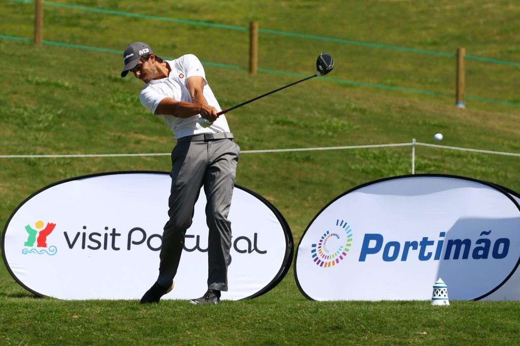 56.º Open de Portugal @ Morgado Golf Resort – AMADOR VÍTOR LOPES ALIMENTA SONHO DE TÍTULO PORTUGUÊS