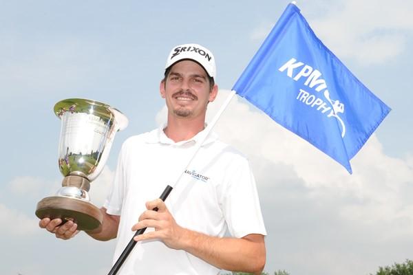 Pedro Figueiredo vence KPMG Open na Bélgica