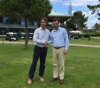 FPG assina  protocolo com Associação de Gestores de Golf de Portugal