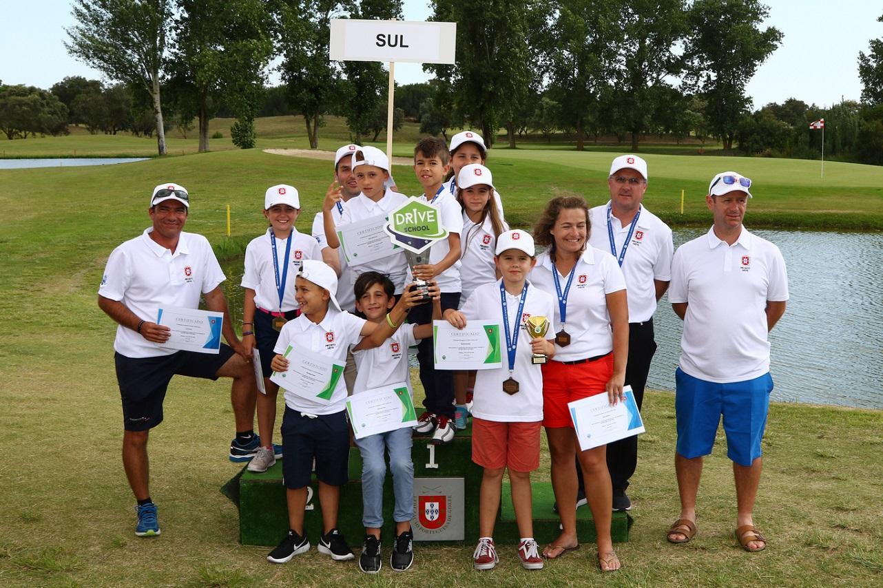 Campeonato Nacional Drive School & Drive Prof. – Sul sucede à Madeira como vencedor do Inter-Regiões