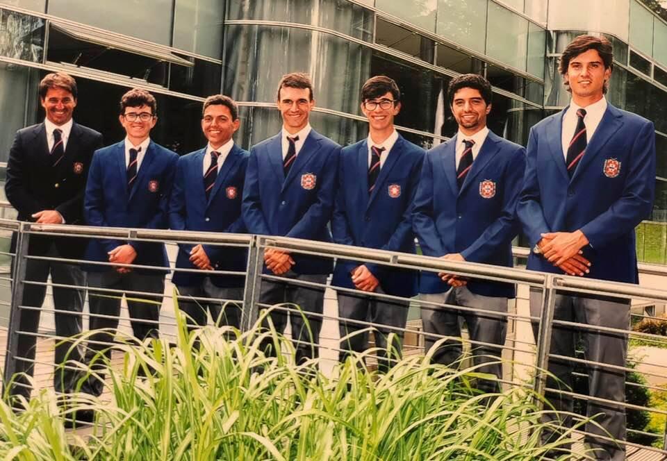 European Amateur Team Championship – Portugal bate Sérvia a fechar para 15.º lugar final