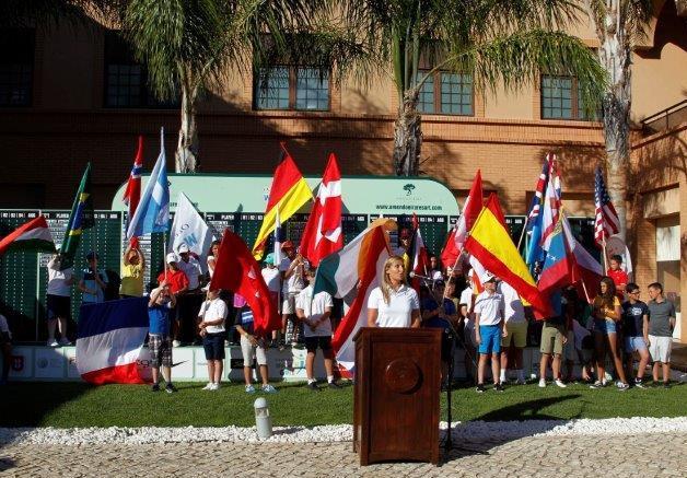 Oceânico World Kids Golf –         SEIS CAMPEÕES REGRESSAM PARA A 10.ª EDIÇÃO NO AMENDOEIRA RESORT