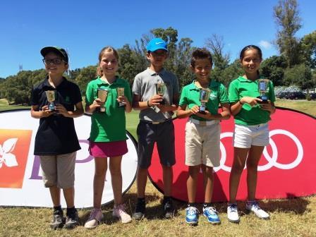 Campeonato Nacional de Sub-10 – Jovens do Paço do Lumiar dominaram no Jamor