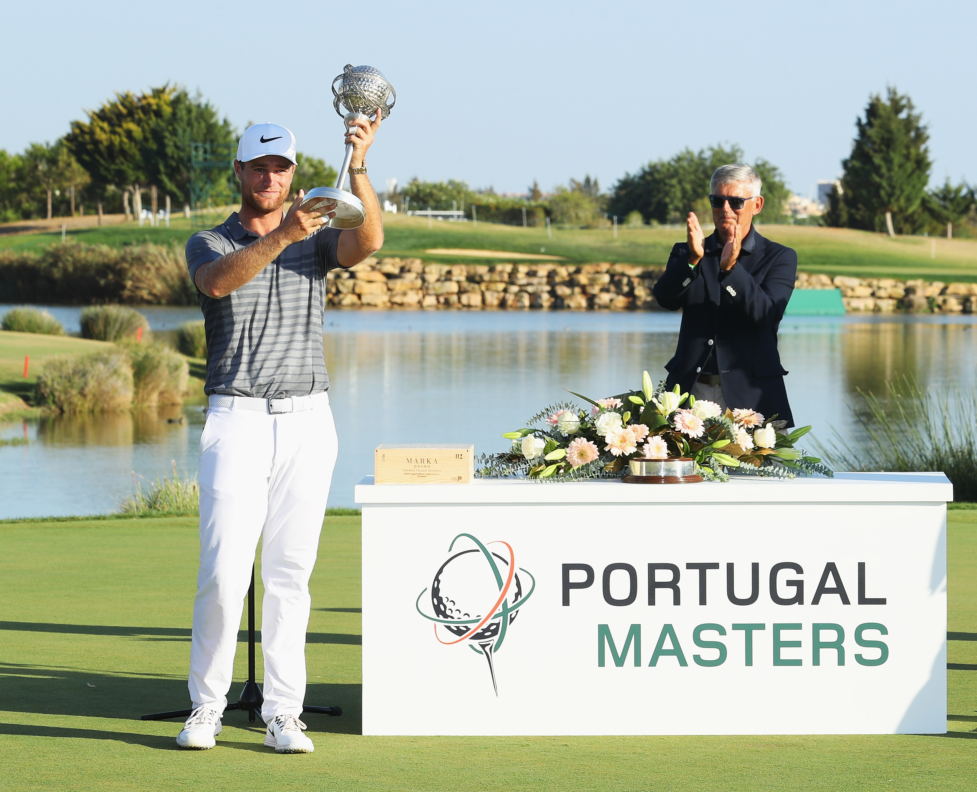 12º Portugal Masters – LUCAS BJERREGAARD EM VILAMOURA PARA DEFENDER O TÍTULO