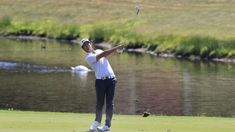 Ricardo Gouveia celebra aniversário com 80 torneios no European Tour