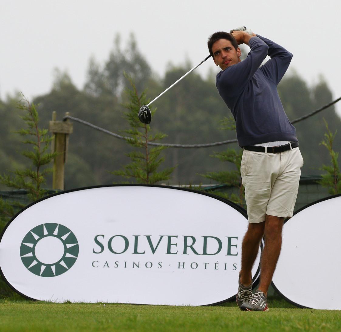 Campeonato Nacional de Clubes Solverde – Semifinalistas categóricos para sábado