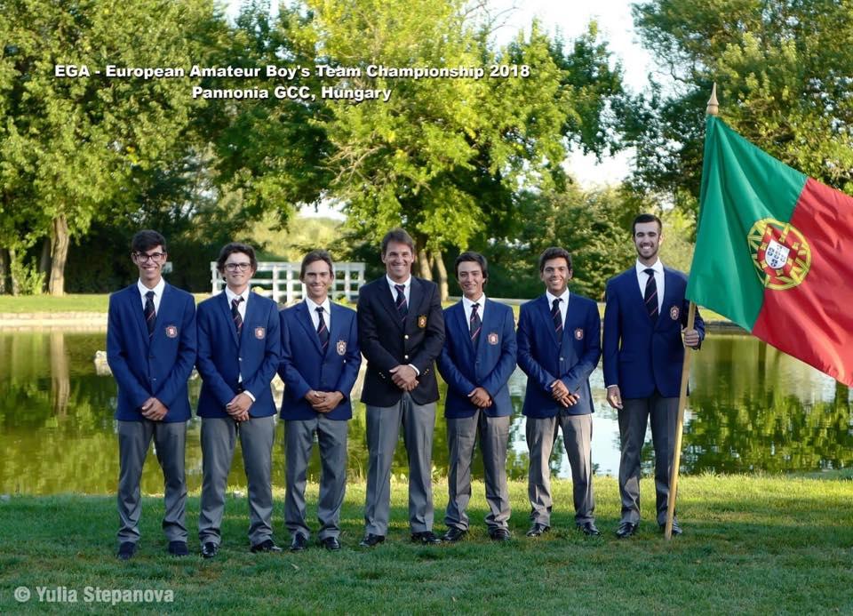 Campeonato da Europa de Boys por Equipas, Divisão 2