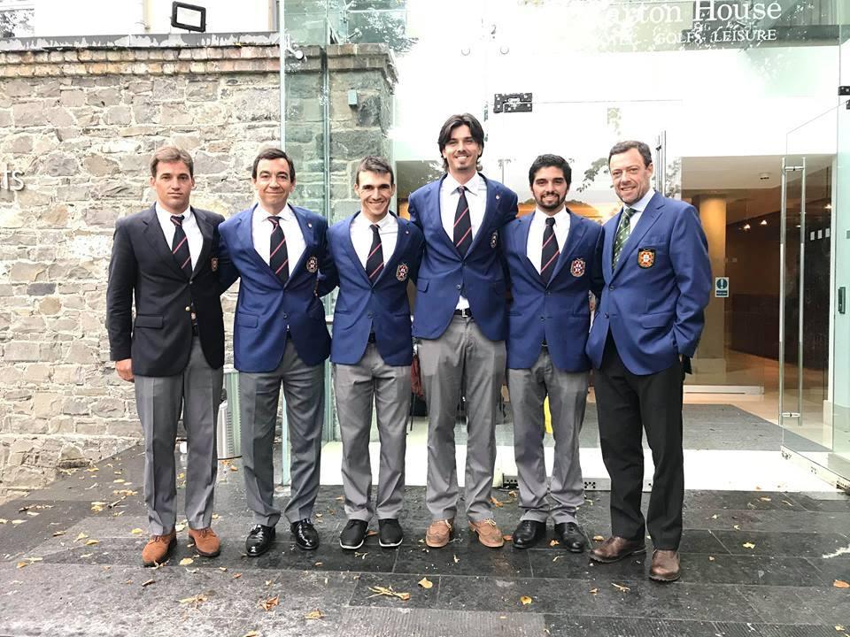 Mundial Amador por Equipas Homens/Troféu Eisenhower  – Portugal termina a meio da tabela, Dinamarca campeã