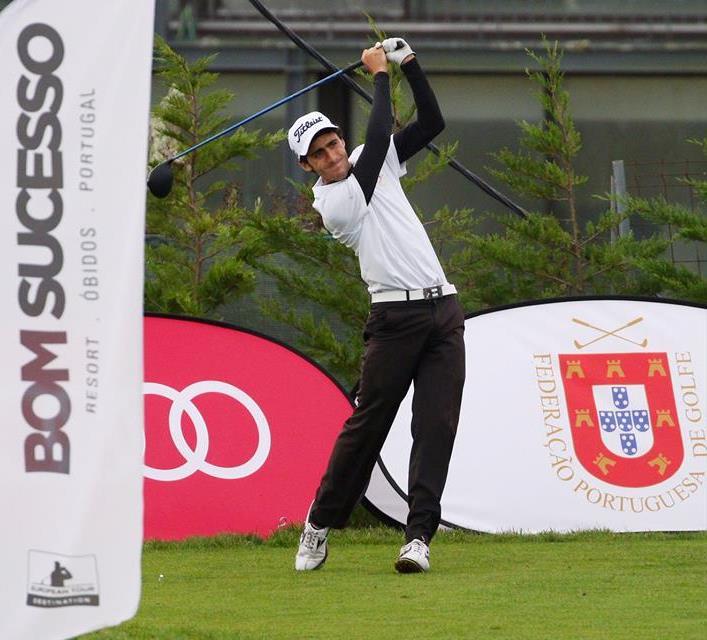 5.º Drive Tour – Campeonato Nacional de Jovens Atletas de Miramar dominam no Guardian Bom Sucesso Golf antes da Grande Final Nacional no Montado
