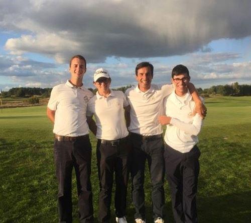 European Men's Club Trophy – Miramar termina no top-10 entre 26 equipas em competição