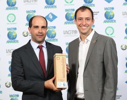 Vidago Palace Golf Course ganha Segundo Prémio Ambiental