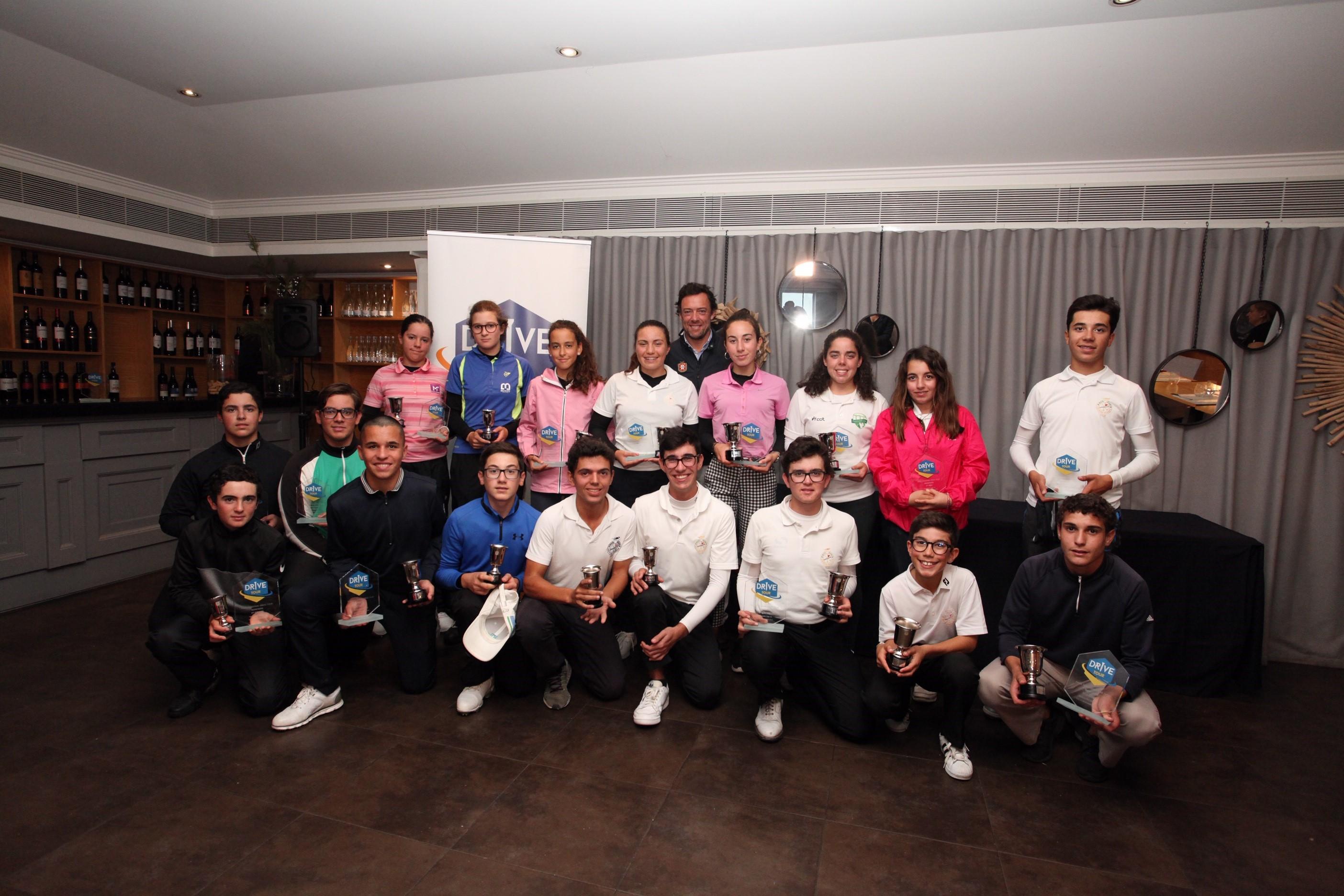 Final Nacional Drive Tour –  A nova série dos jovens campeões nacionais