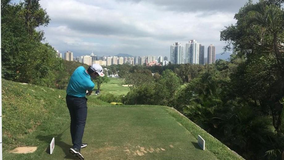 'Figgy' falha Hong Kong por doença
