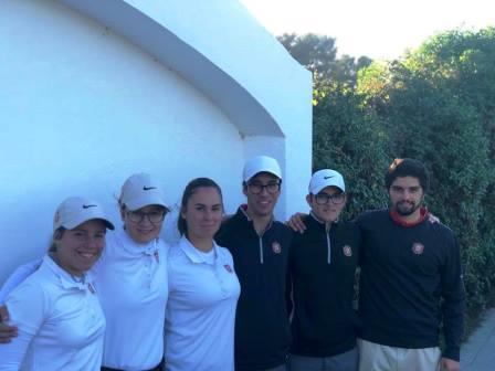 Copa  de Andalucia Masculina e Feminina