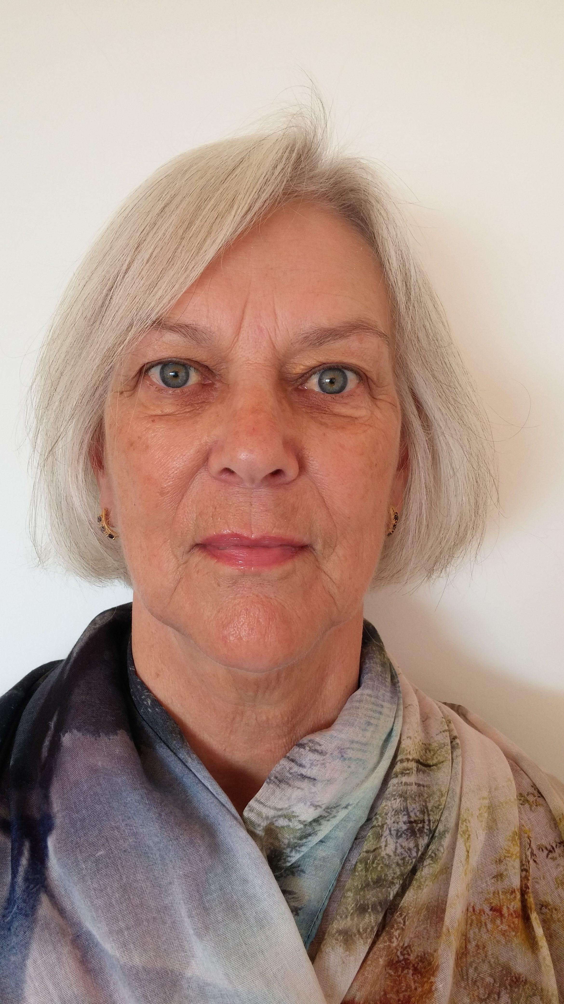 Susan Jean Howcroft
