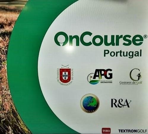 Lançamento do programa OnCourse Portugal