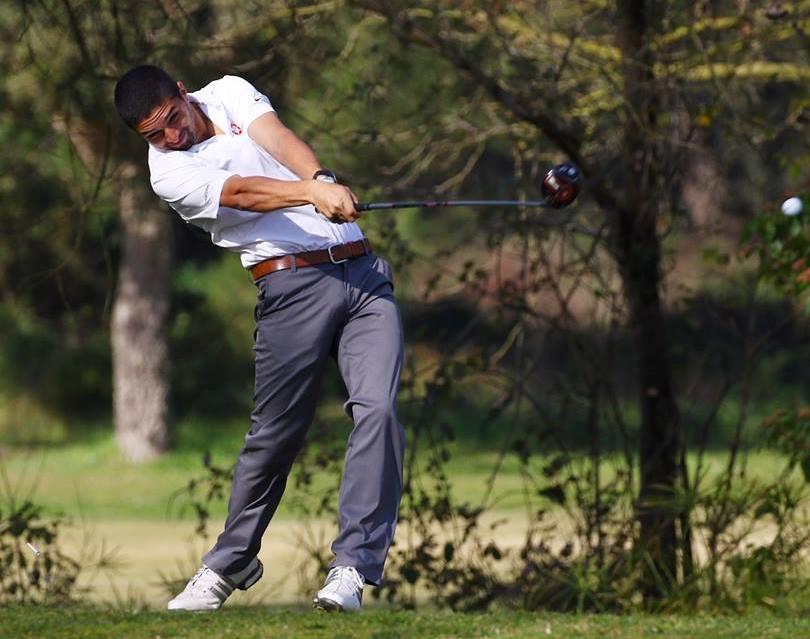 Campeonato Internacional Amador de Itália – Afonso Girão obtém notável top-10