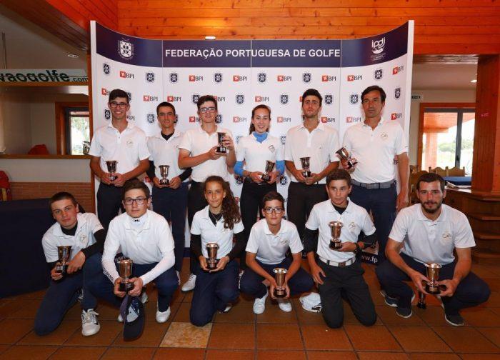 Campeonato Nacional de Clubes de Sub-18 & Sub-14 – Miramar tetracampeão de Sub18  e bicampeão de Sub14