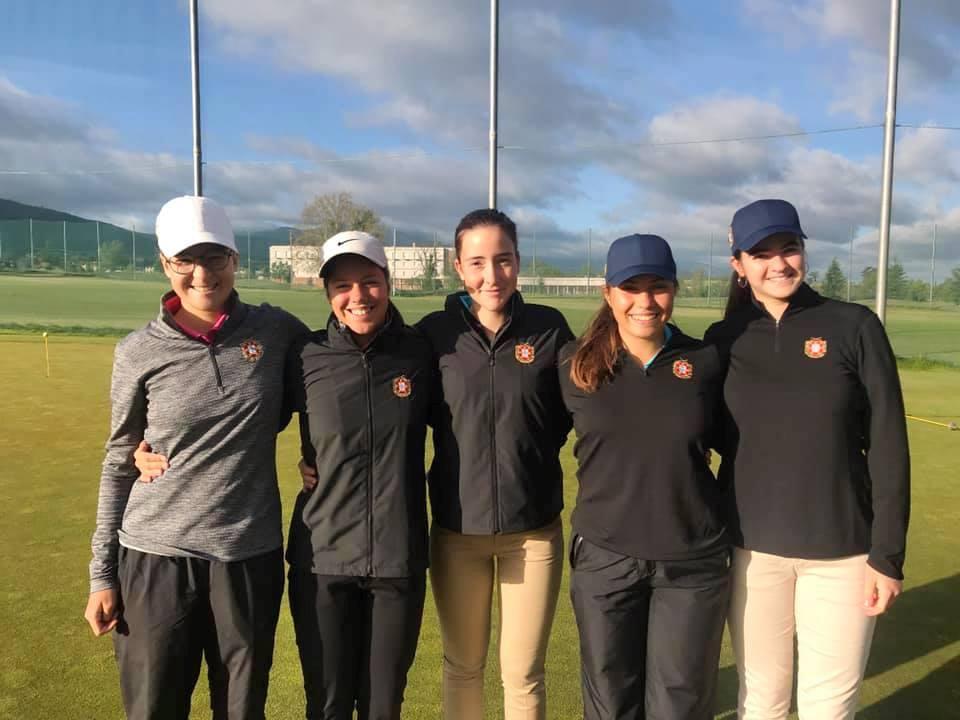 Copa de  Castilla Y Leon Amateur Femenina 2019