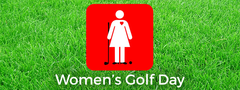 Women's Golf Day @ Jamor