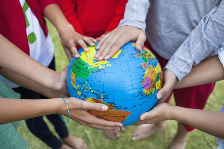 Eurosport celebra o Dia Mundial da Criança com uma emissão especial onde os mais novos ganham voz