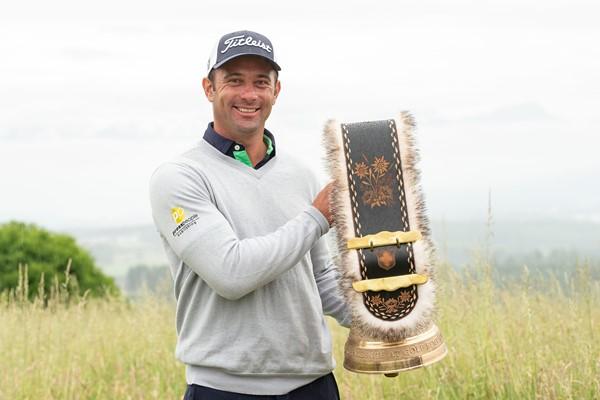 Swiss Challenge presented by Swiss Golf – Ricardo Santos vence e sobe ao 2.º lugar no ranking do Challenge Tour
