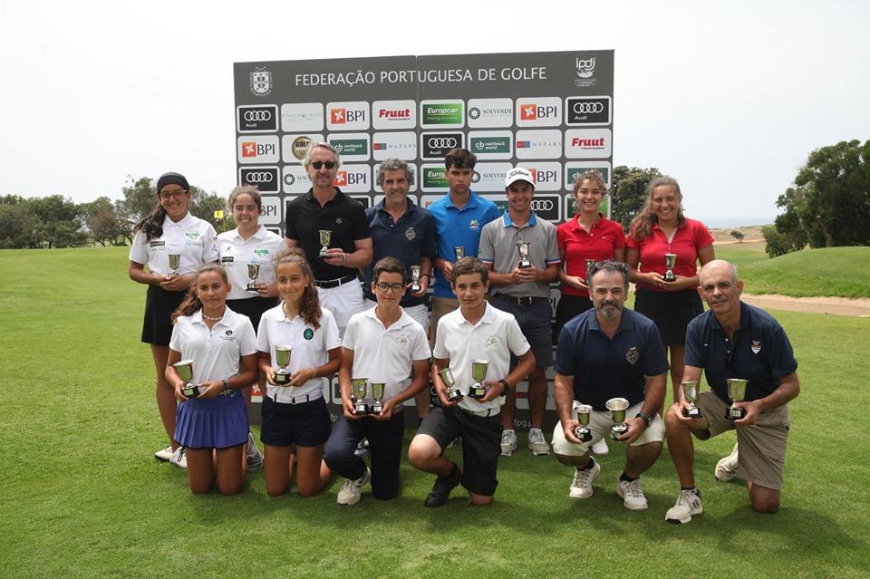 Campeonato Nacional de Pares e Pares Seniores