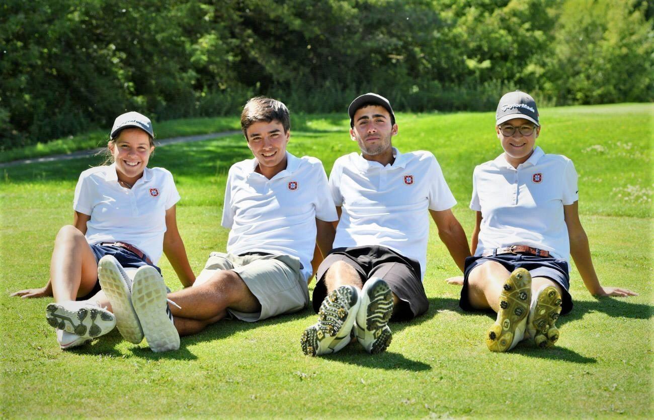 European Young Masters – Seleção nacional começa forte na República Checa