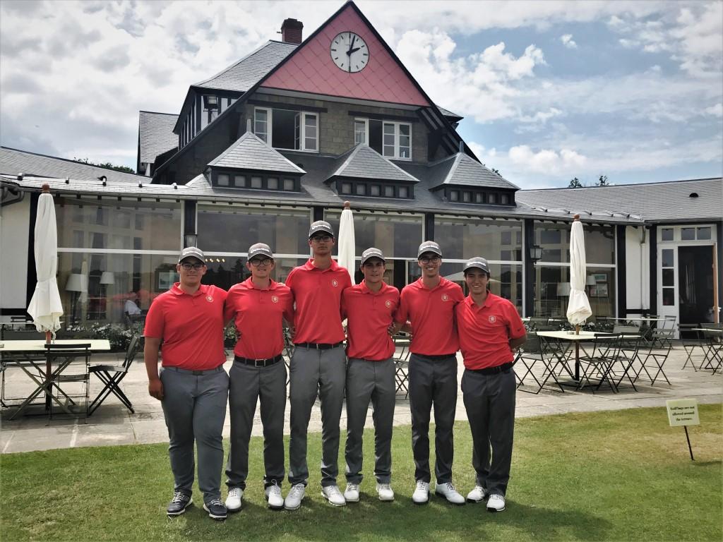 European Boys' Team Championship – Depois de bater a Noruega, Portugal encontra a República Checa