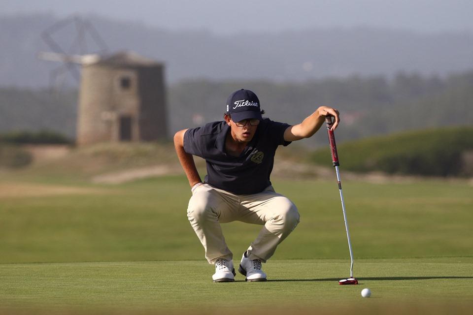 III Miramar Junior Open – Daniel Rodrigues vencedor geral de alto nível