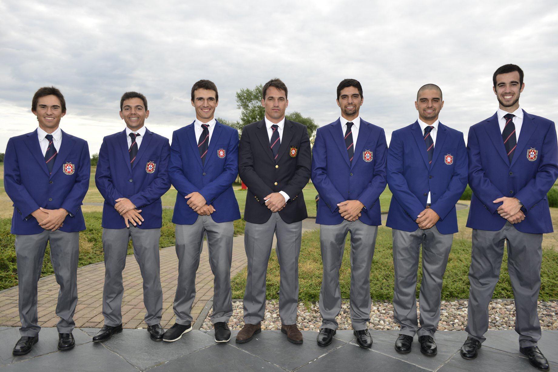 European Amateur Championship, Div. 2 – Portugal novamente na 1.ª divisão europeia