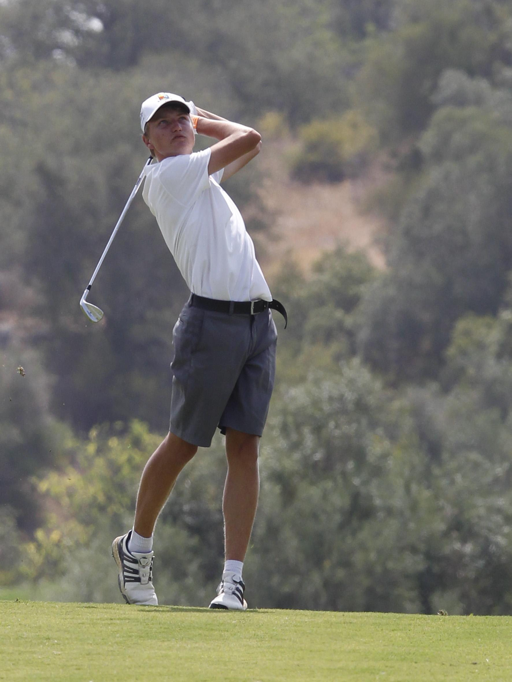 11.º World Kids Golf – PORTUGUÊS TOMAS MICIAN FAZ SEGUNDA MELHOR VOLTA NA HISTÓRIA DO TORNEIO