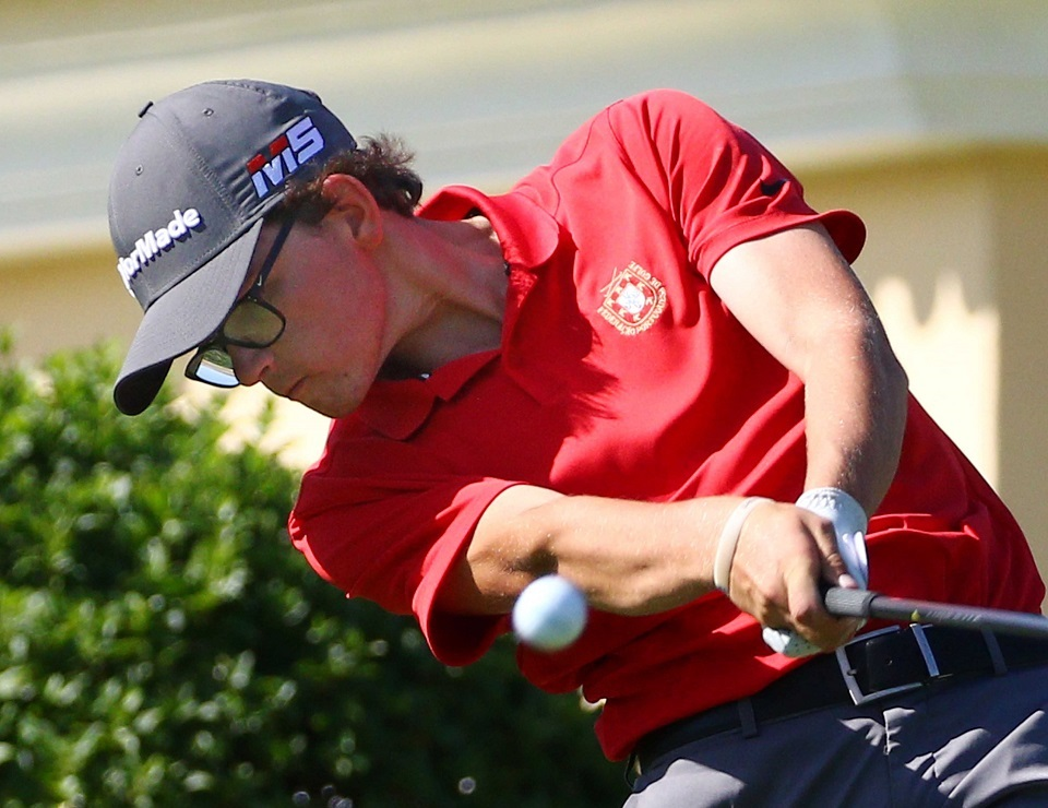 The Boys Amateur Championship – Daniel Rodrigues atinge 16 avos-de-final