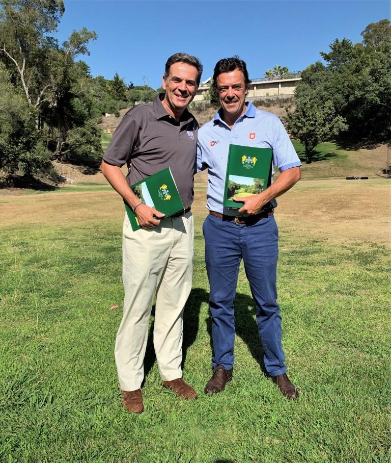 Fundo Desenvolvimento do Golfe – Luz verde para projeto do Lisbon Sports Club