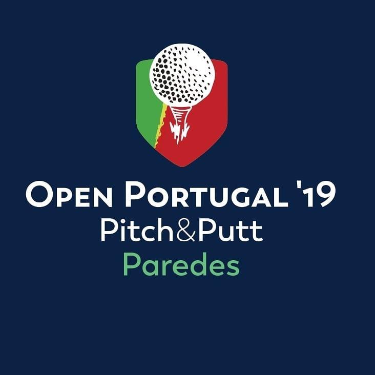 Open de Portugal de Pitch & Putt    Uma edição de luxo no Paredes GC