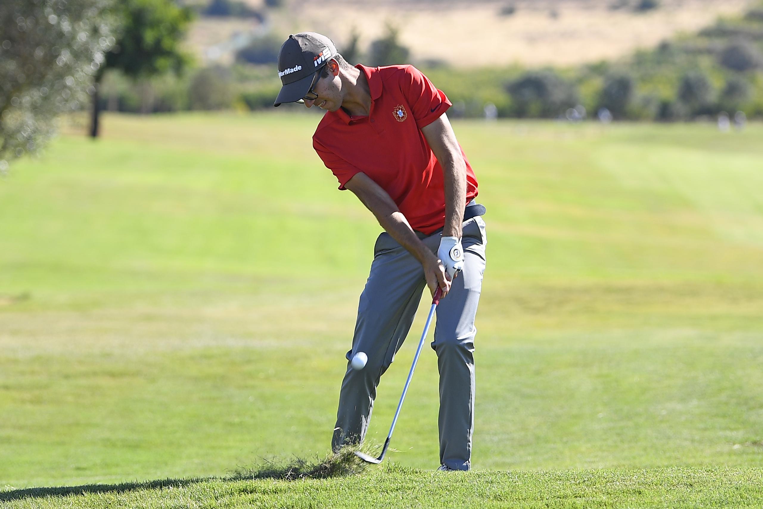 57.º Open de Portugal @ Morgado Golf Resort  – SEIS PORTUGUESES PASSAM O CUT  MAS DOIS AMADORES É RECORDE