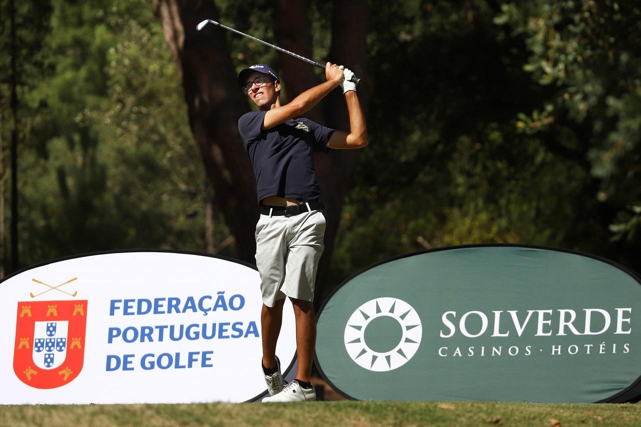 Campeonato Nacional de Clubes Solverde – Miramar vence destacado a fase de stroke play