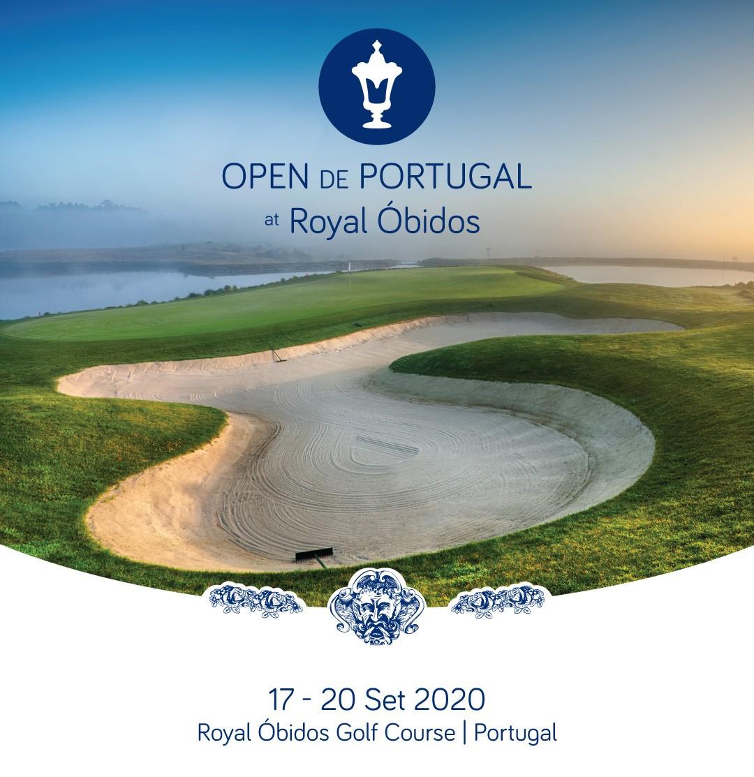 58.º Open de Portugal at Royal Óbidos – TRÊS ANOS EM ÓBIDOS PARA DESCENTRALIZAR