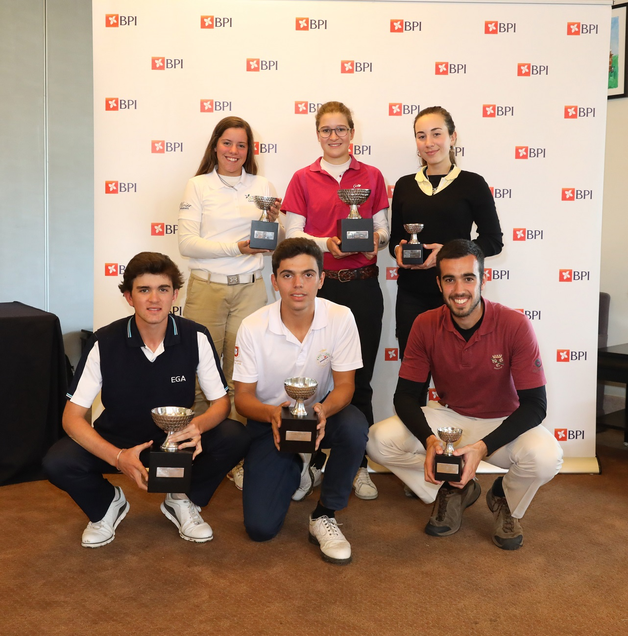 5.º Torneio Circuito Cashback World – Época chegou ao fim consagrando  os melhores dos rankings