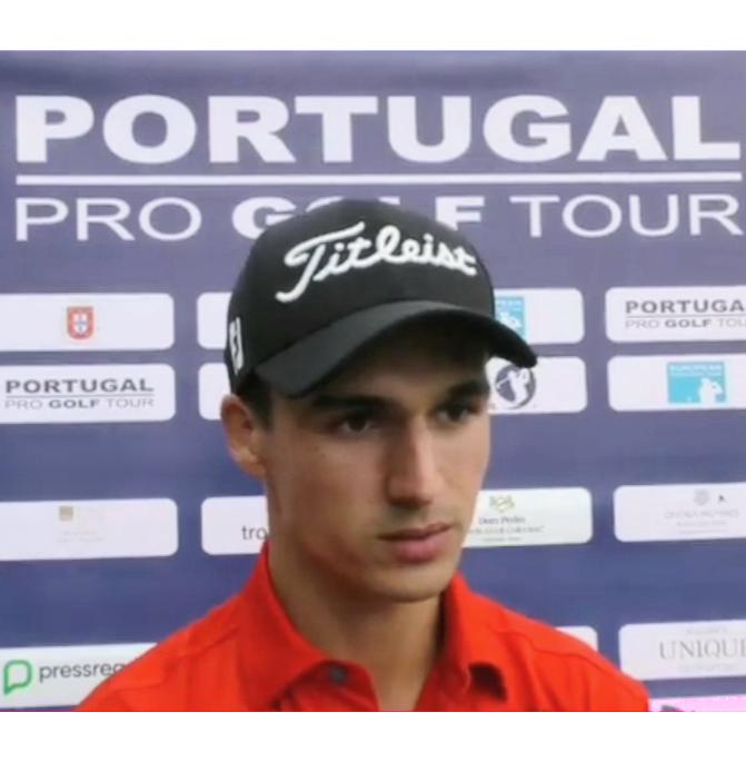 FPG renova parceria com Portugal Pro Golf Tour